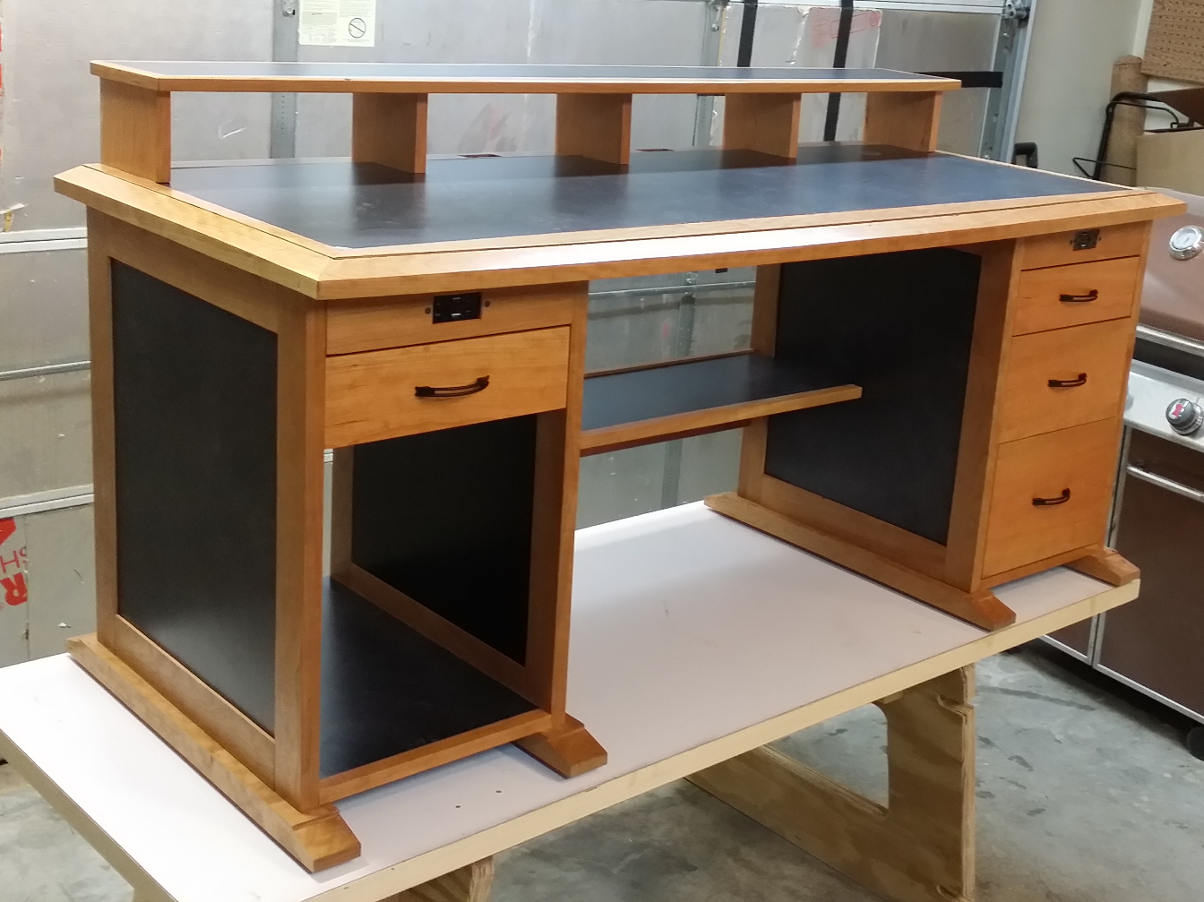 Ultimate Computer Desk Plans PDF Woodworking