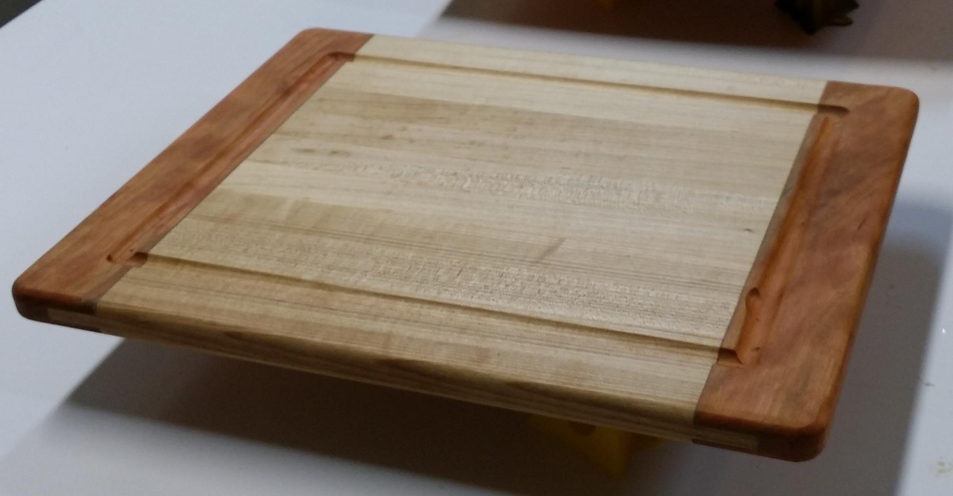 Scrap wood cutting boards diary of a nerd